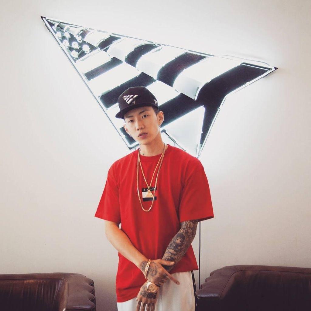 Fix! Gabung Label JAY Z, Jay Park Anggap Kemenangan untuk Korea