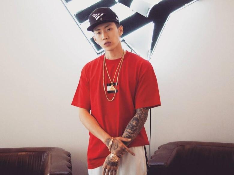 Kolaborasi Jay Park dengan Young Lex Masih Sebatas Wacana