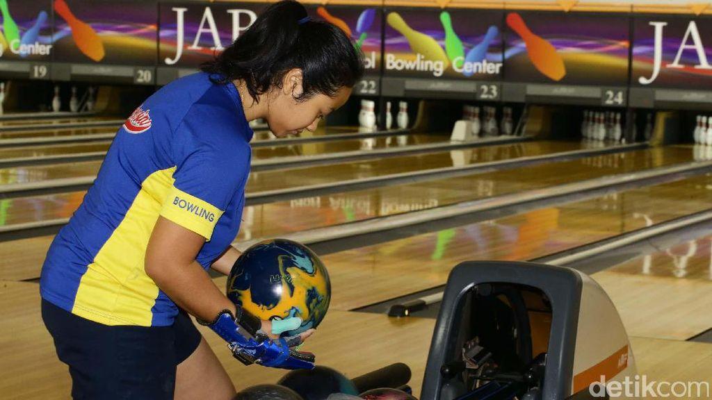 Lupakan Gaji Macet, Boling Fokus Bidik Tiga Emas di SEA Games Kuala Lumpur