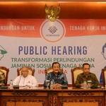 Jaminan Sosial untuk TKI Diluncurkan 30 Juli