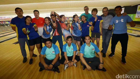 Usai Raih Enam Medali SEA Games, Timnas Boling Fokus ke Asian Games