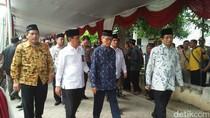 BNPT Resmikan Masjid di Kampung Halaman Amrozi