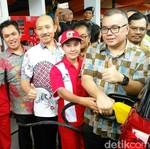Harga BBM di Pulau Talaud Sekarang Sama dengan di Jawa