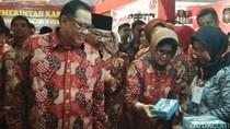 Bantuan Seragam SMA/SMK Negeri di Jatim akan Didistribusikan
