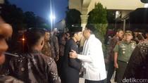 Presiden Jokowi Hadiri Haul Syekh Nawawi Al Bantani di Serang