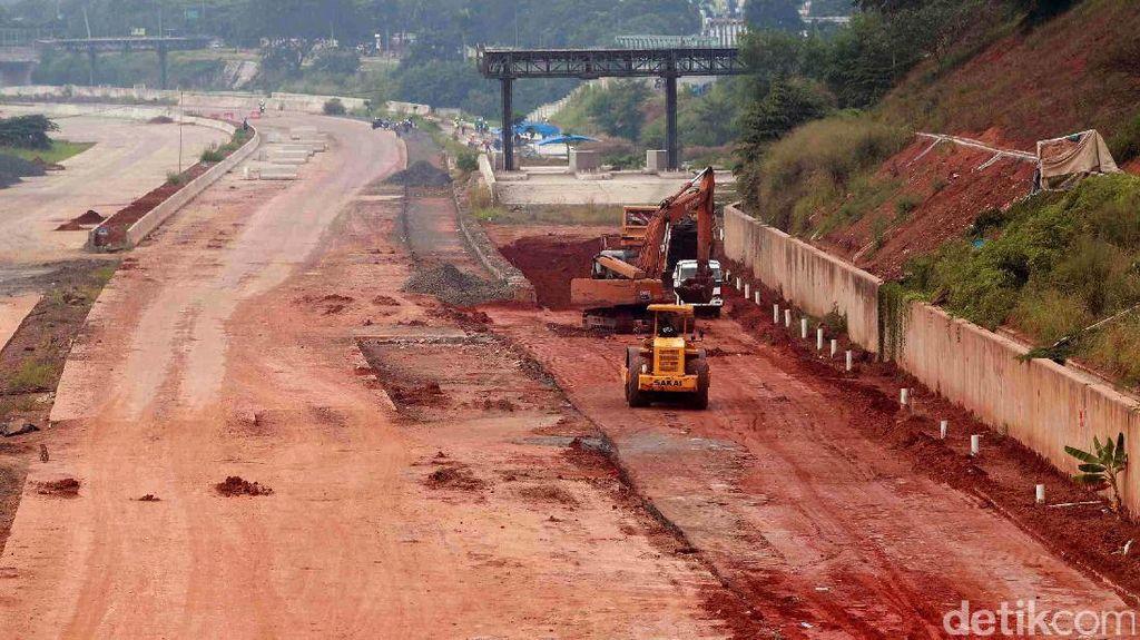 Segera Dibangun, Jalan Tol Pekanbaru-Padang Pakai Lahan PTPN