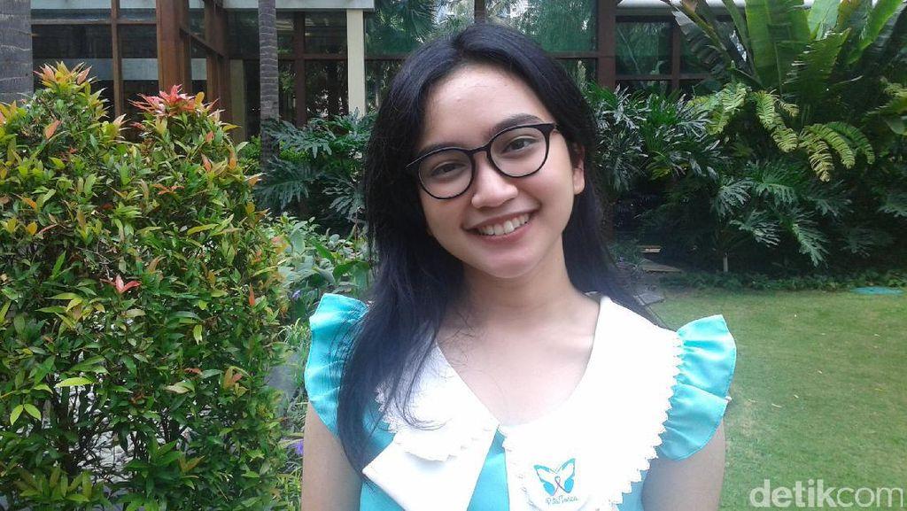 Sembuh dari Kanker Tiroid, Rachel Amanda Ingatkan Jaga Kesehatan