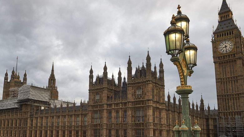 Mengapa Organisasi Hizbut Tahrir Tidak Dilarang di Inggris?