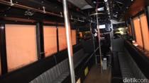 Bus Pesta Disita, Ini Standar Modifikasi Kendaraan Versi Kemenhub