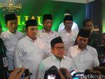 PKB Galang Koalisi untuk Dukung Marwan Jafar ke Pilgub Jateng 2018