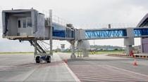 Korupsi Biaya HWD Bandara, Eks Pejabat Kemenhub Dibui 8,5 Tahun
