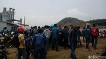 Aturan Ekspor Mineral Tak Konsisten, 600 Pekerja Smelter Kena PHK