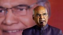 Ram Nath Kovind, Anggota Kasta Terendah India yang Jadi Presiden