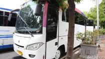 Soal Bus Pesta Royale VIP, Menhub: Ditindak Masalah Izinnya Dulu
