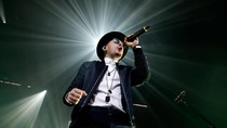 Linkin Park Unggah Video Terakhir Bersama Chester Bennington di Hari Kematiannya