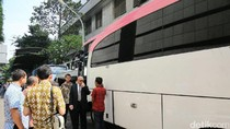 Ini Alasan Kemenhub Tak Sita Bus Restoran Seperti Royale VIP Bus