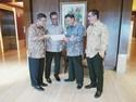 Bank Mega Kucurkan Pembiayaan ke Mandiri Utama Finance Rp 1 T