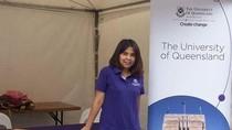 Peneliti Indonesia dan Cerita Cintanya dari Kota Brisbane