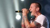 Dear Chester Bennington, Ini Surat Terbuka Linkin Park Untukmu