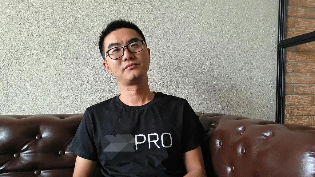 Geber Offline, Meizu: Orang Indonesia Sukanya Pegang-pegang