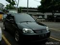 Honda Civic Gen 7 untuk Harian