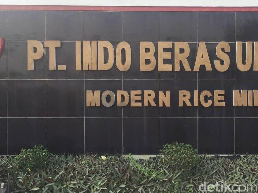 Induk Usaha PT IBU Klarifikasi Soal Dugaan Pemalsuan Beras