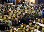 Golkar Tak Nyaman dengan Manuver PAN di Paripurna UU Pemilu
