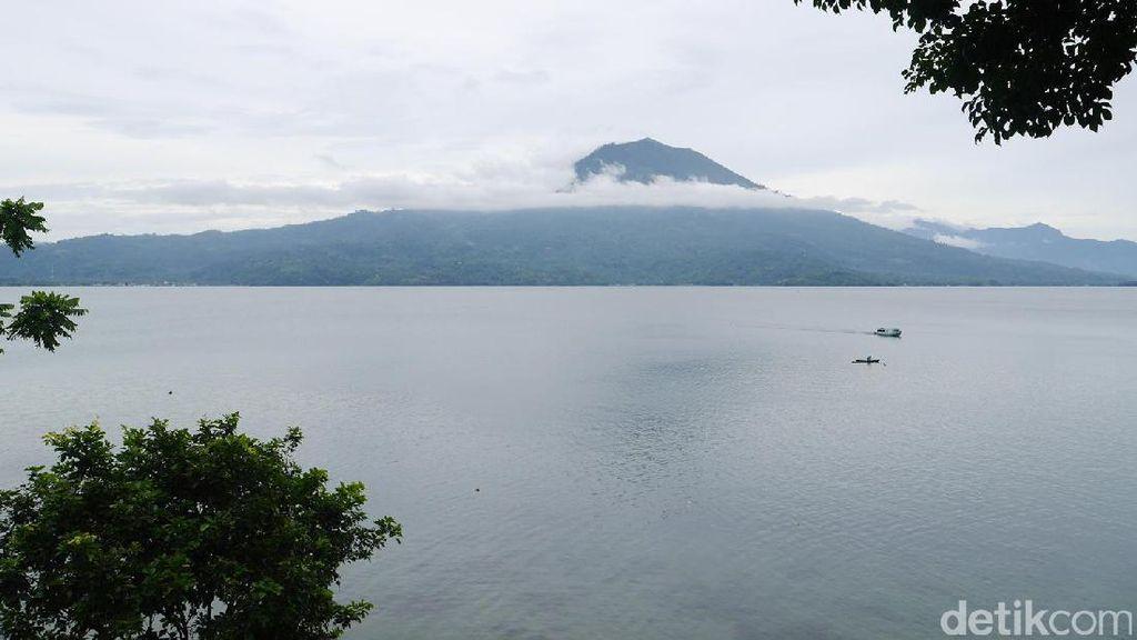 Akhir Pekan Ini, Yuk Wisata Seru di Danau Ranau