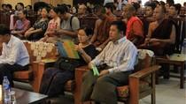 Apakah Isu Rohingya Berpotensi Menjadi Medan Jihad?