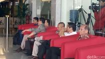 Suap Opini WTP, KPK Periksa Pejabat BPK dan Kemendes PDTT