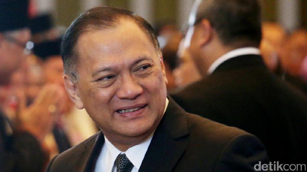 DPR Setujui Pajak Intip Rekening, Ini Respons Gubernur BI