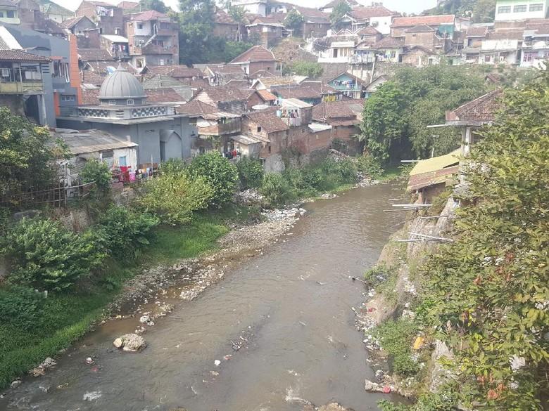 Perubahan Kerajaan Singosari di Malang Jadi Pemukiman Warga Hingga Makam
