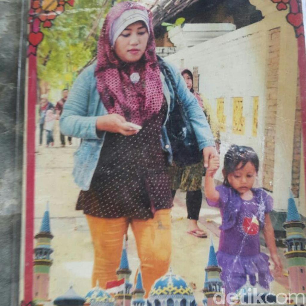 Disnaker Pasuruan Pulangkan TKW Tersiram Air Keras di Malaysia