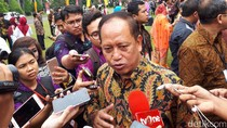 Menteri Nasir akan Kumpulkan Seluruh Rektor Bahas Dosen Gabung HTI