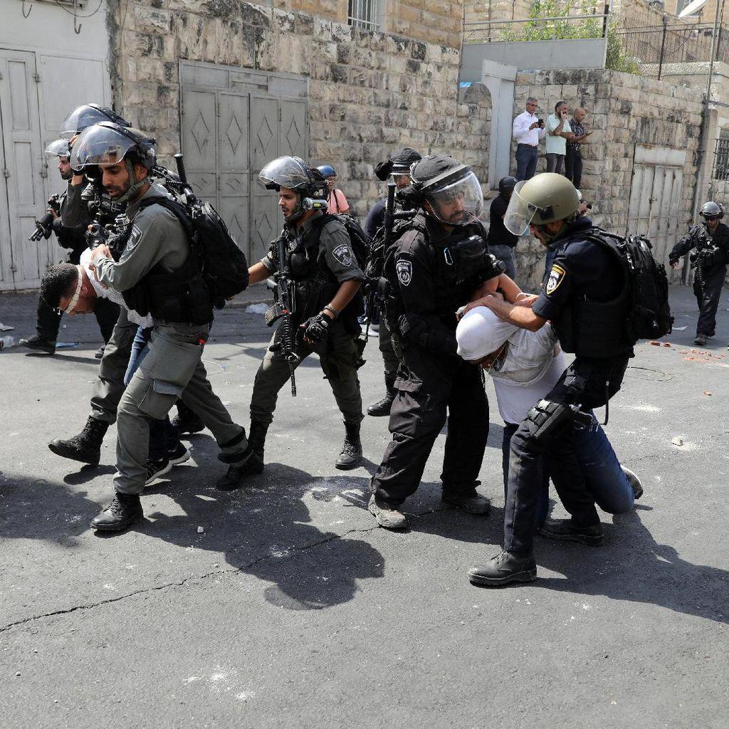 Soal Situasi Al-Aqsa, Pemuda Muhammadiyah akan Surati PBB