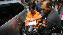 Polisi Sita Rp 14 Juta dari Perampok Sadis SPBU Daan Mogot