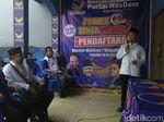 Pendaftaran Dibuka, Mantan Wali Kota Kediri Melamar ke NasDem