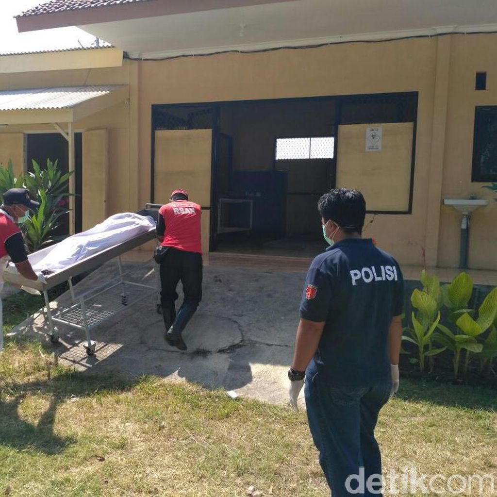 Penyebab Kematian Wanita di Jurang Situbondo Masih Teka-teki