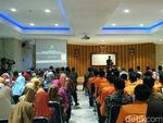 Jokowi: Hati-hati Perang Budaya, Perkuat Karakter Bangsa