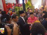 Presiden Jokowi Hadiri Halal Bihalal Kebangsaan di Semarang