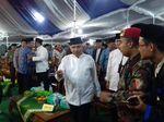 Di Acara Muhammadiyah, Amien Rais Beri Dukungan ke Waketum Gerindra