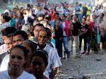 760 Ribu Warga Timor Leste Antre Ikut Pemilu Parlemen