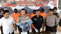 Mr X Tewas Dibuang di By Pass, Polisi: Pelaku Marah Korban Berontak