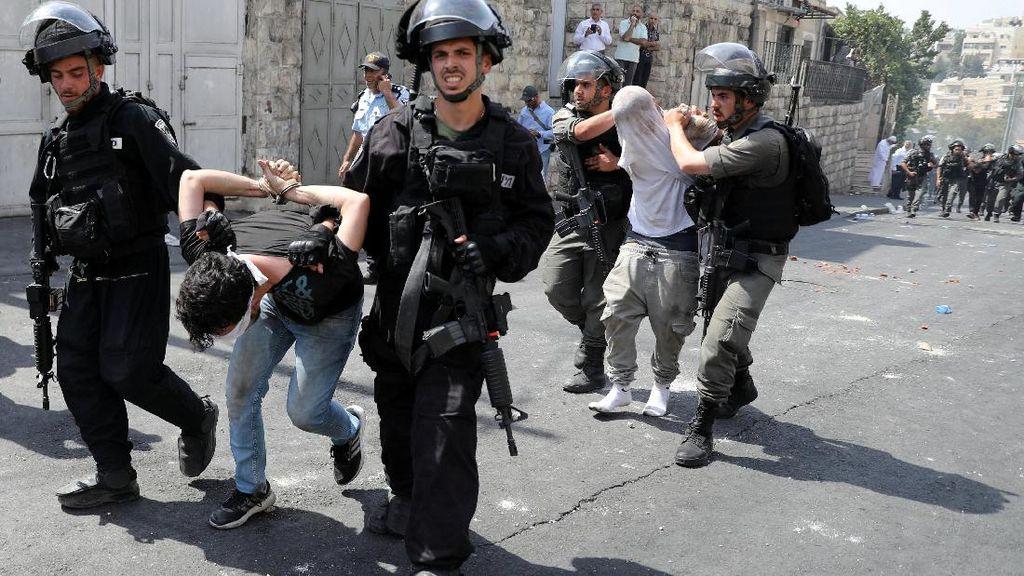 Delegasi RI di PBB: Saatnya Akhiri Pendudukan Israel di Palestina