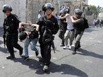 Liga Arab: Israel Gunakan Kekerasan Berlebihan ke Warga Palestina