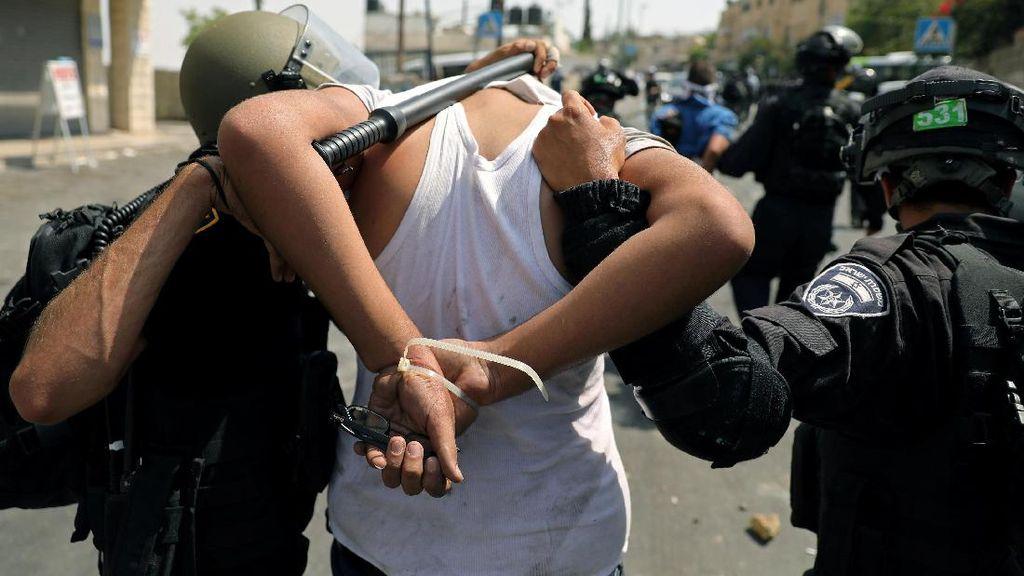 Liga Arab Tuding Israel 'Bermain Api' dengan Arab dan Muslim