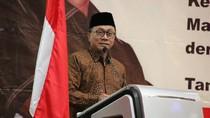 Pemerintah Cari Aturan untuk Sanksi PNS Ikut HTI, Ini Kata Ketua MPR