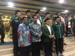 Wiranto hingga Sumarsono Hadiri Harlah PKB