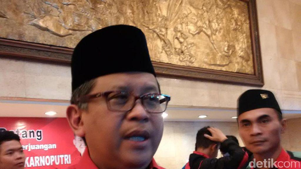 PDIP Umumkan Calon Gubernur Jabar Agustus