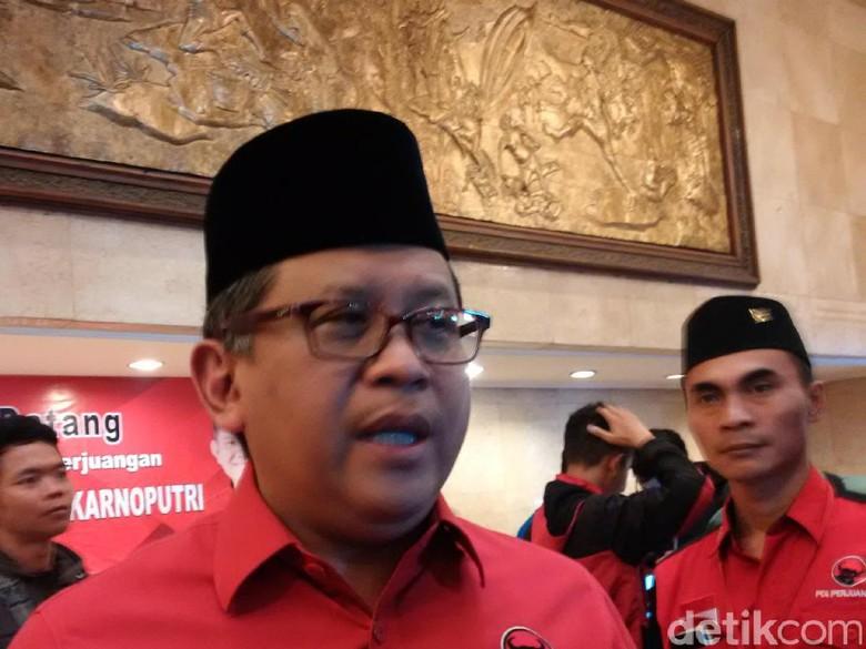 Gerindra Bentuk KMP Jilid Ini - Jakarta Gerindra mulai mengajak dan Demokrat berkoalisi untuk Pilpres PDIP tak mau mencampuri rencana Gerindra yang membentuk poros